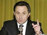 Виталий Мутко: «Вмешательства политики в спорт не должно быть»