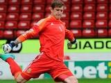 Роман Пидкивка: «Игра с Исландией стала последней в молодежной сборной Украины для меня»