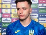 Николай Шапаренко: «Мы выглядели не хуже французов. Но надо еще работать и работать»