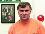 Виктор ХЛУС: «Благодаря Блохину я стал командным игроком»