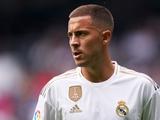 «Реал» попросил Мариано уступить Азару седьмой номер