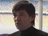 Сергей Коновалов: «Для Мирчи матч против бывшего клуба — это нечто»
