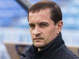 Роман Санжар: «К кубковым матчам мы не будем относиться так, как будто они нам не нужны»