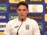 Георгий Судаков: «Нынешняя сборная Швеции — действительно команда топ-уровня»