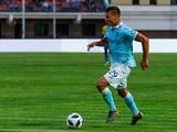 Хобленко отличился голом за «Динамо-Брест», положив начало разгромной победе (ВИДЕО)