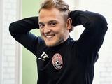 Андрейс Цыганикс: «Динамо» — большой клуб, но нет абсолютно никакой боязни»