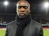 Зеедорф официально стал главным тренером сборной Камеруна