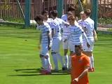 «Динамо U-21» — «Мариуполь U-21» — 2:1. ВИДЕОобзор