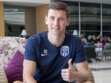 Александр Филиппов: «С «Динамо» будет очень тяжело, но мы готовы»