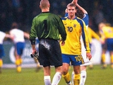 Рыдай, Россия – Украина впереди! Сегодня ровно 20 лет самому памятному голу Андрея Шевченко