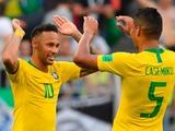 Тите: «Технически лидер сборной Бразилии — Неймар, а тактически — Каземиро»