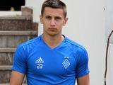 Дмитрий Хльобас покинул «Динамо»