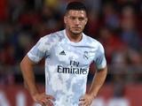 «Интер» может зимой усилиться форвардом «Реала»