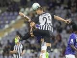Кирилл Петров: «Мне стыдно за нашу команду»