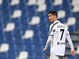 Роналду побил очередной рекорд в «Ювентусе»