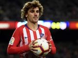 Фанаты — Гризманну: «Надеемся, ты больше никогда не наденешь футболку «Атлетико»