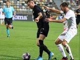Рейтинг УЕФА: Украина потеряла принципиальное 12-е место