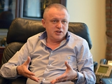 Игорь СУРКИС: «Предложение «Боруссии» по Ярмоленко стало самым высоким за все годы»