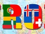 ЄВРО - 2020. Знайомство. (Групи А і В)