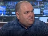 Александр Поворознюк: «Взять одно очко с такой командой, как «Динамо» — нам просто повезло»