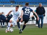 «Динамо» — «Днепр-1» — 2:0. Тымчик против Чужого