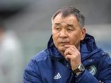 В стане соперника. У главного тренера сборной Казахстана нашли коронавирус. Он изолирован от команды
