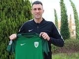 Ивица Жунич: «Виталий Кварцяный — хороший тренер и человек, он просто любит футболистов с бойцовскими качествами»