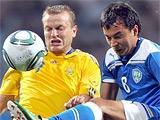Украина — Узбекистан — 2:0. Отчет о матче