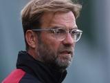 Юрген Клопп: «Ливерпуль» еще не получал ударов по лицу, как это было в Киеве или Базеле»