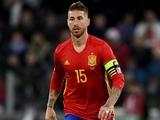 Стало известно сколько получат игроки сборной Испании за победу на ЧМ-2018