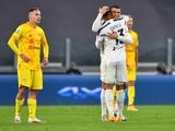 В стане соперника. «Ювентус» уверенно берет три очка в домашнем матче Серии А благодаря дублю Роналду