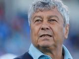 Луческу прокомментировал информацию о возможном возвращении в «Шахтер»