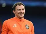 Андрей Пятов: «Предстоит интересный сезон. В чемпионате появились новые команды и города»