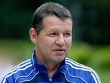 Олег Саленко: «Луческу меня не удивит, если вместо Сидорчука поставит третьего центрального защитника»