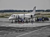 «Мариуполь» вошел в историю полтавского аэропорта