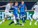 Сергей Сидорчук: «Тренер настаивал, чтобы мы не останавливались и попытались забить еще»