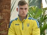 Андрей Лунин: «Мы сделали выводы после матча с Марокко»