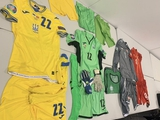 Стало известно, в какой форме сборная Украины сыграет против Северной Македонии