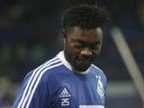 Бывший полузащитник «Динамо» вновь остался без клуба