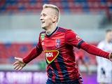Иван Петряк снова забивает за «Фехервар». В эффектном стиле (ВИДЕО)