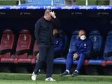 Роналд Куман прокомментировал слухи о своем увольнении с поста наставника «Барселоны»