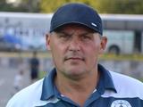 Тренер «Стали U-21»: «С такими командами, как «Динамо», играть тяжело»