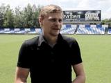 Экс-игрок сборной Украины на просмотре в «Полтаве»