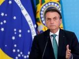 Президент Бразилии: «У футболистов мало шансов умереть от CoVid-19»