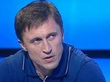 Сергей Нагорняк: «В какой-то момент финального матча понял, что «Севилья» не знает, что делать с «Днепром»