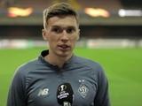Сергей Сидорчук: «На теории Луческу расставил нам те акценты, который должны помочь в матче с «Брюгге»