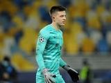 Анатолий Трубин: «Матч с «Динамо» помог отойти от провала в игре с «Боруссией»