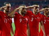 УЕФА наказал Турцию за «жест Дзюбы»