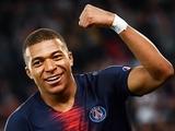 Мбаппе — лучший футболист Франции в 2019 году