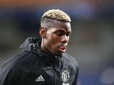 «Манчестер Юнайтед» готов продать Погба за 60 млн евро